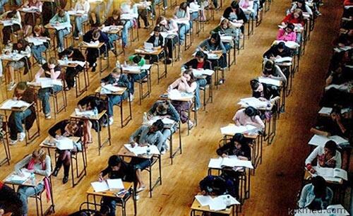Экзамены и курение конопли