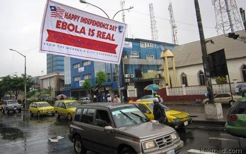 эбола это эбола