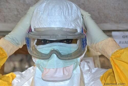 Эбола и ее лечение