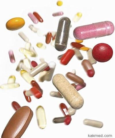 Таблетки для ума и памяти
