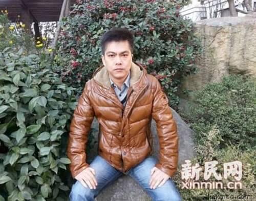 Донор из Китая