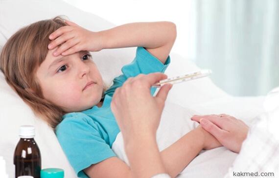 простуда и антибиотики