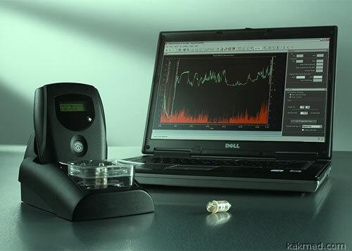 Электронная таблетка измеряет кислотность ЖКТ