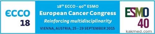 Европейский раковый конгресс 2015