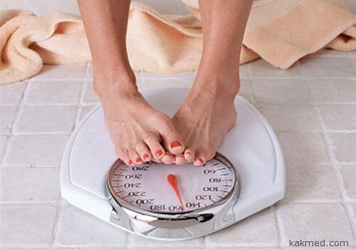 Нежирная диета не лучше других