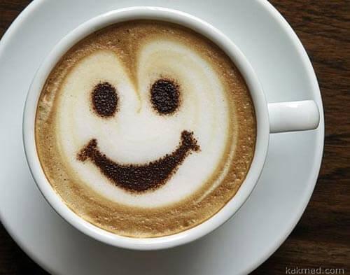 Кофе не даст умереть
