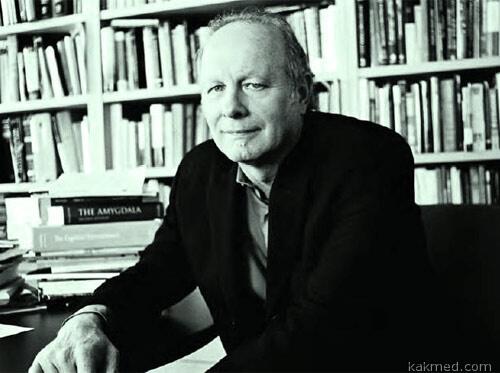 Доктор Джозеф Леду Нью-Йорк