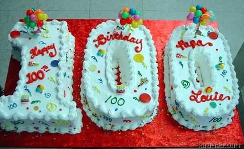 Кому достанется тортик?