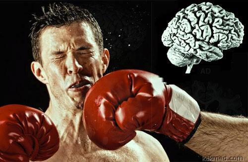 К чему приводит травма головы