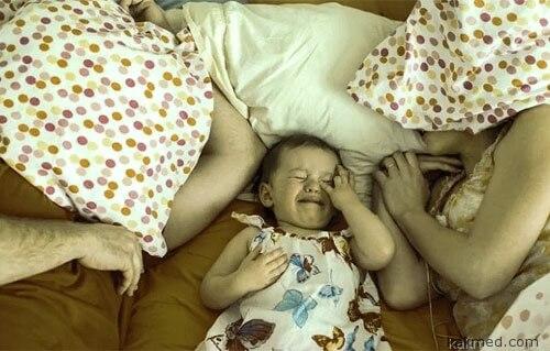 Родительство