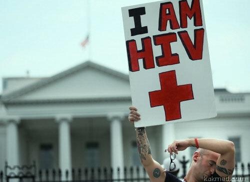 ВИЧ-позитивный донор