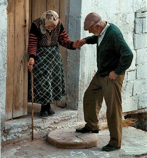 Долгожители из Италии