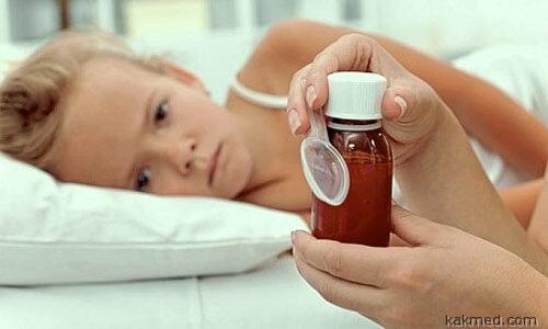 Антибиотики калечат детей