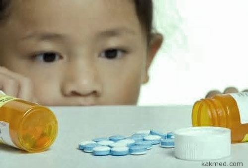Детки и таблетки