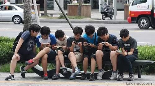 Проблема по-корейски