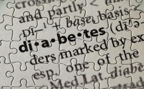 Загадка диабета