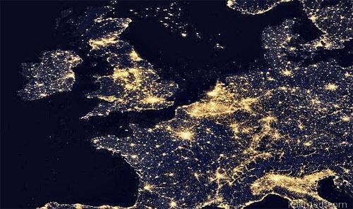 Европа не спит