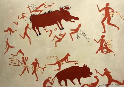Охотники и собиратели