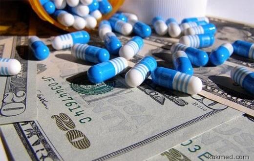 самые дорогие лекарства