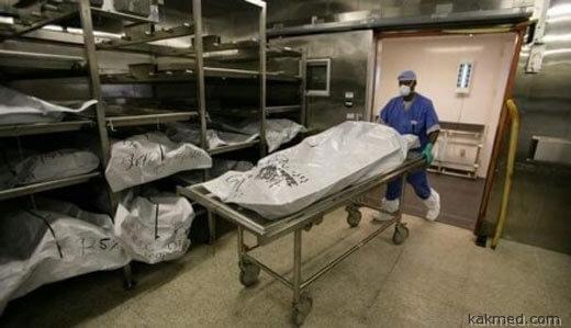 смерть в больнице из-за ошибки хирурга