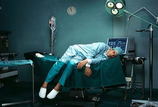 что снится врачам