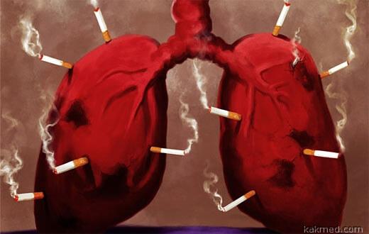 отказ от курения для профилактики рака